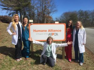 Humane Alliance Staff